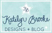 Katelyn Brooke Blog