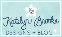 Katelyn Brooke Blog