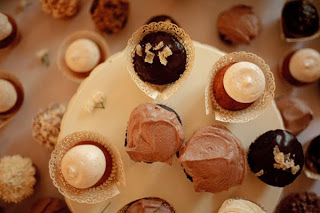 Wedding Wednesay: Cupcakes