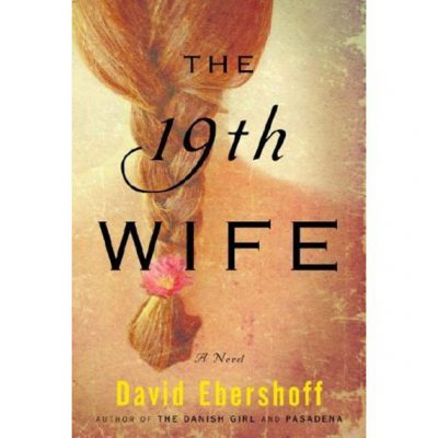 book report: The 19th Wife