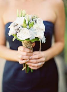 Wedding Wednesday*: Bridesmaid Attire