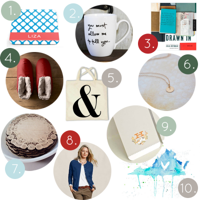 10 Gifts Under $25