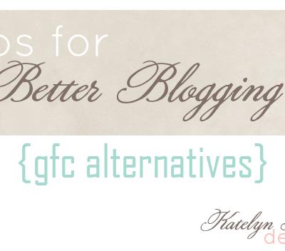 GFC Alternatives