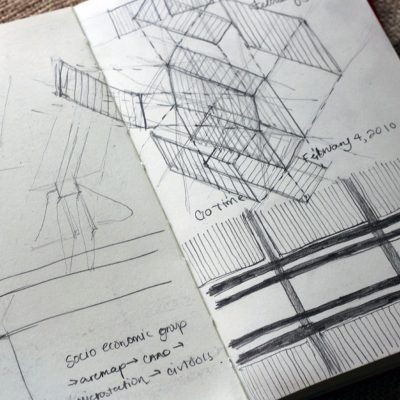 New Feature: Share Your Sketchbook