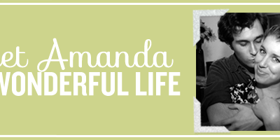 Amanda from This Wonderful Life