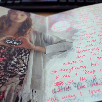 Lindsay's Sketchbook
