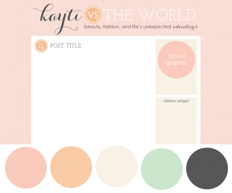 kayti vs the world - Girly Pictures To Colour In