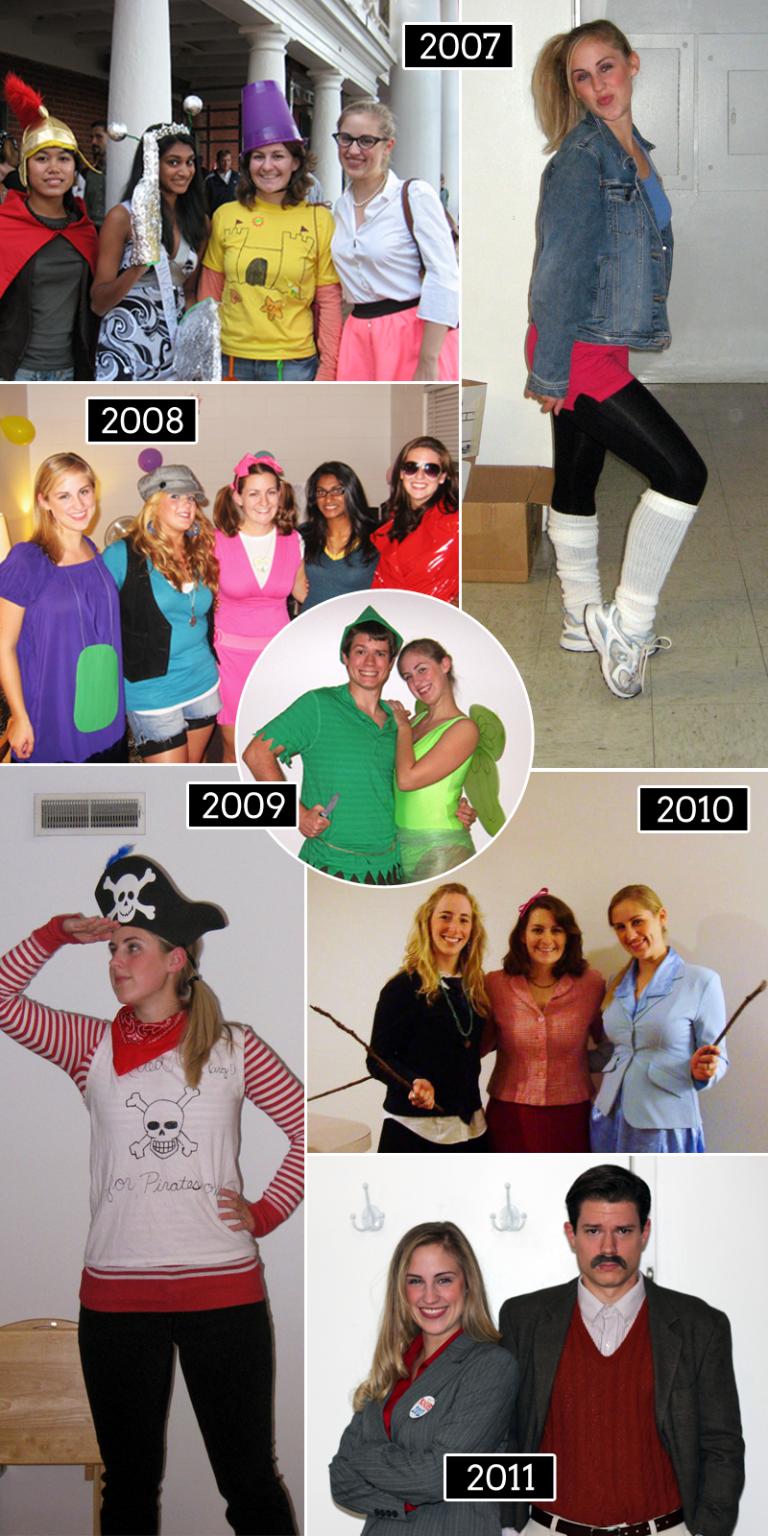 90s costume ideas