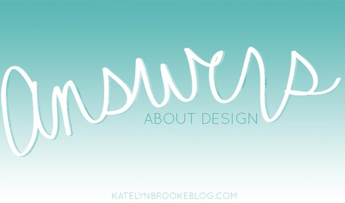 answers design