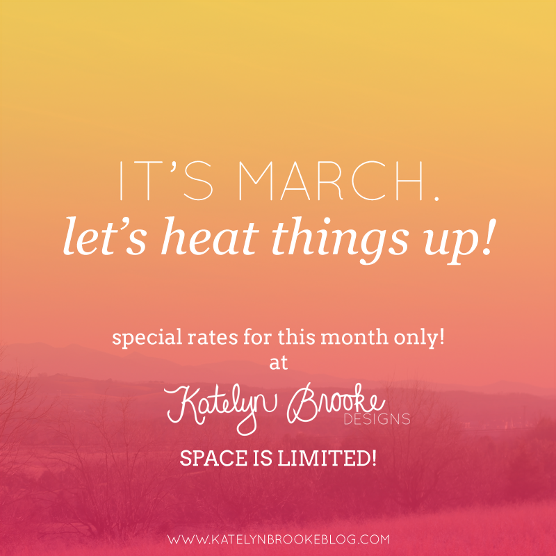march-special