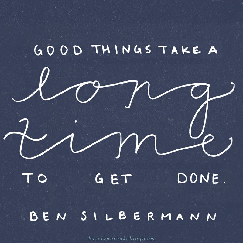 Ben Silbermann quote