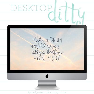 Desktop Ditty 05
