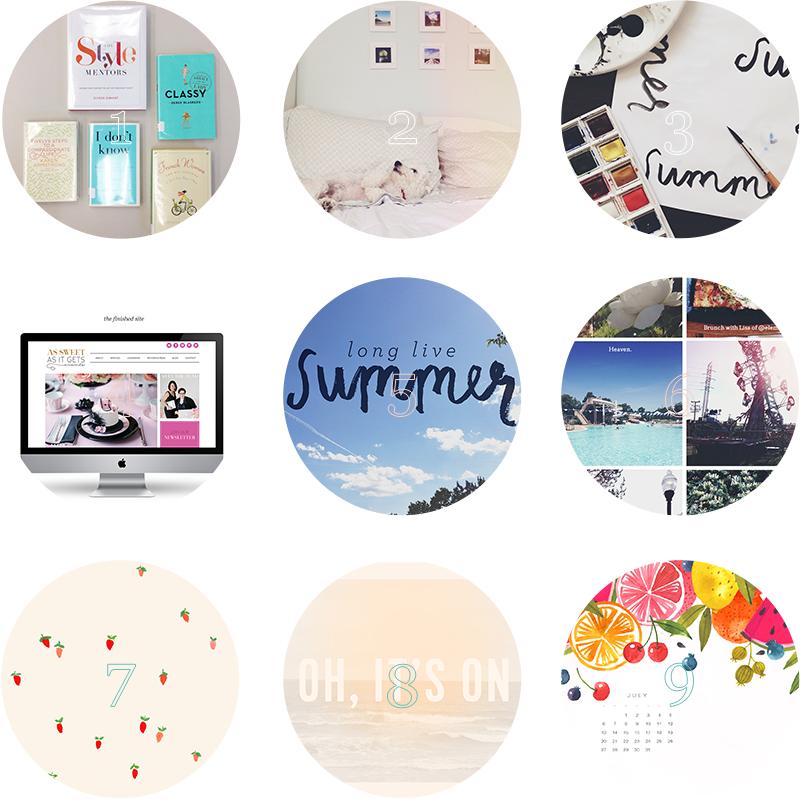 June-July