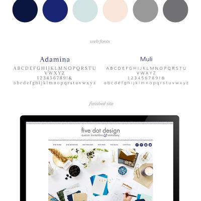 Five Dot Design