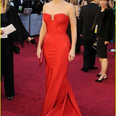 Oscar Fashion Picks