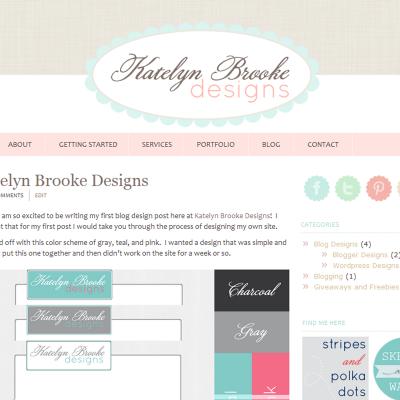 Katelyn Brooke Designs