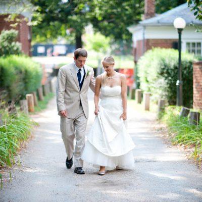 wedding week wrap-up
