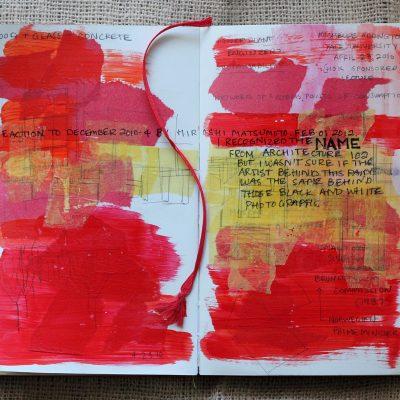 Art to Inspiration: Hiroshi Matsumoto